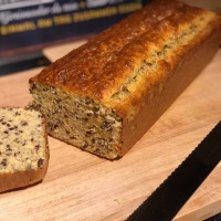 Ruck-Zuck-Rezept für ein megaleckeres Brot ohne Mehl